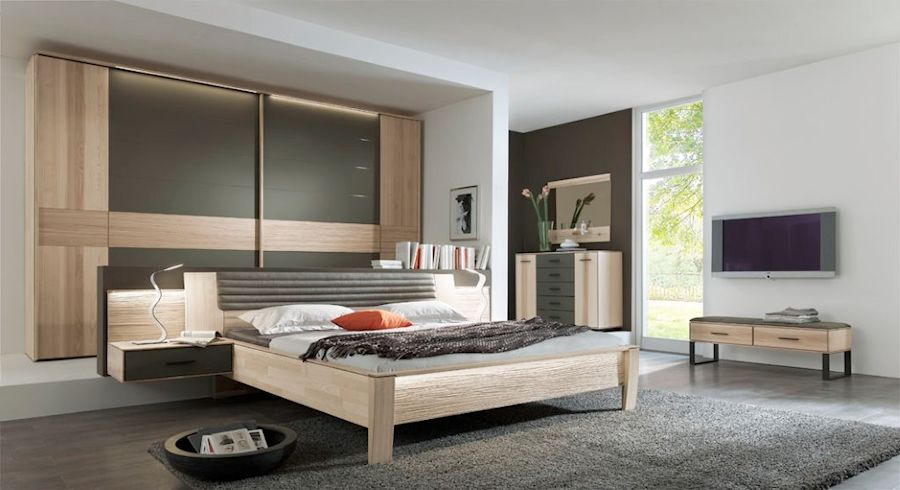 m bel f r das schlafzimmer m bel waldvogel. Black Bedroom Furniture Sets. Home Design Ideas